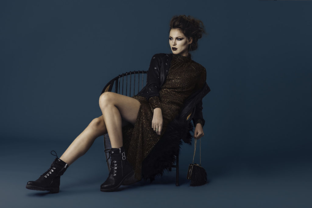 VALERIE | WINTER CAMPAIGN - stephanie-wolff-photography.com